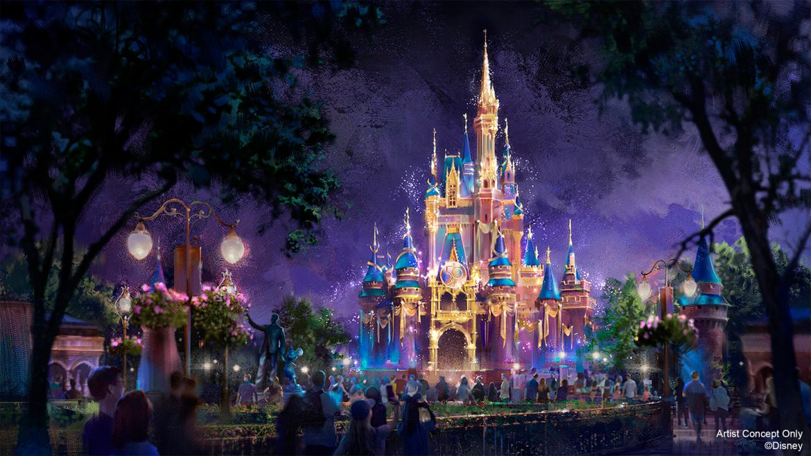 Disney Parks Chairman Josh D'Amaro talks about the future of Disney