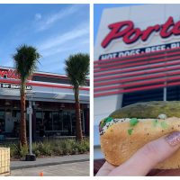 Portillo's Lake Buena Vista