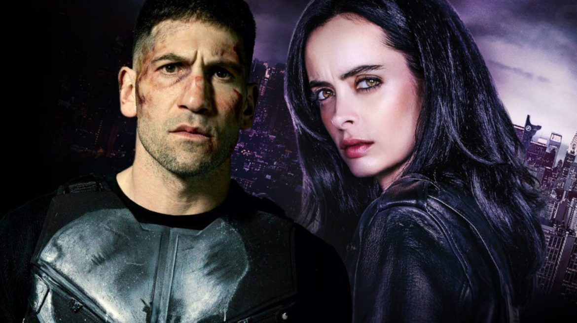 Marvel Studios Regains the Rights to 'The Punisher' and 'Jessica Jones' from Netflix