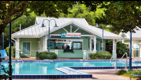 Worst Restaurants at Disney World according to Yelp! 16