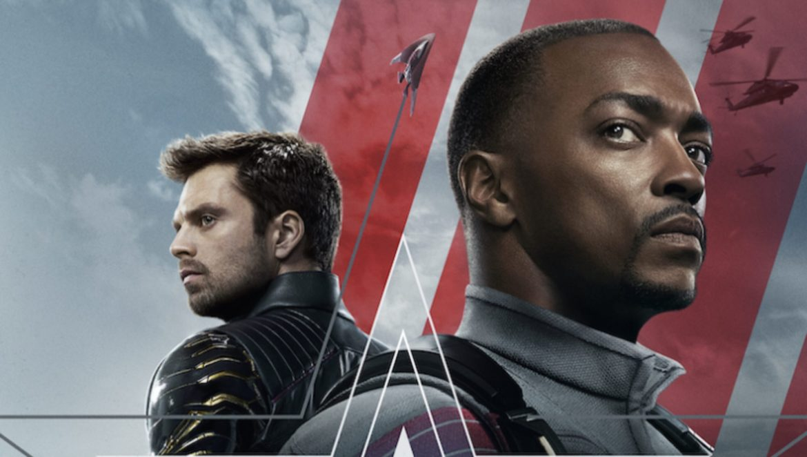 'The Falcon and the Winter Soldier' Disney+ Series Receives 16+ Rating