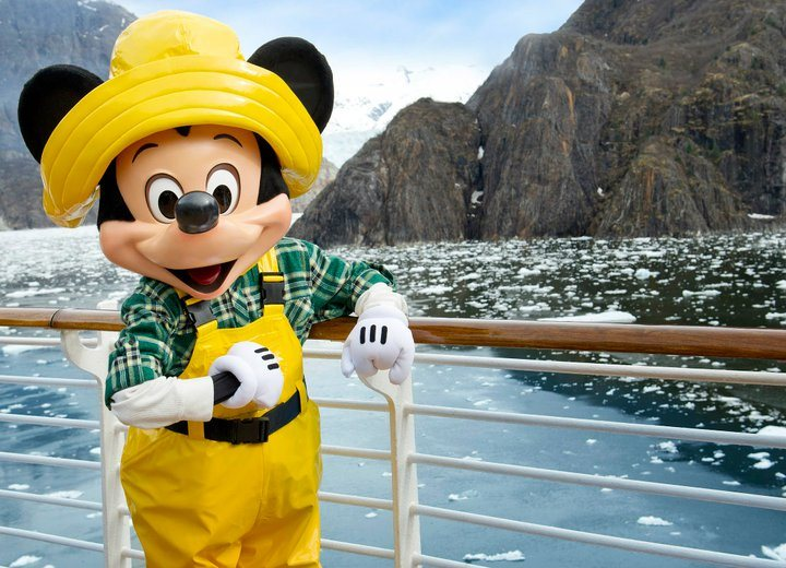U.S. Senate passes the Alaska Tourism Restoration Act which will help Disney Cruises