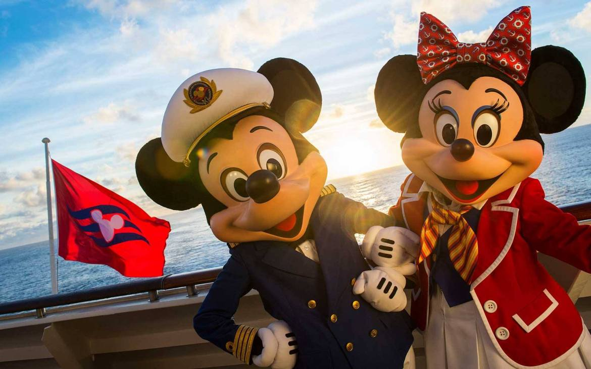 Will Disney Cruise Line require a vaccination to sail?