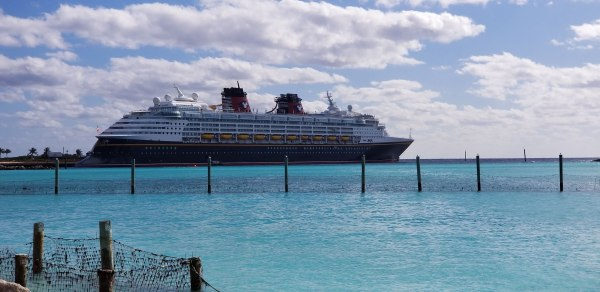 CDC Recommends people avoid all travel on Cruise Ships 2