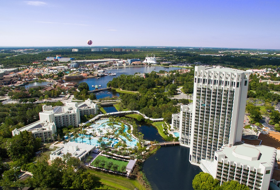 Disney Springs Resort Area Hotels Offering Savings on Hotel Stays