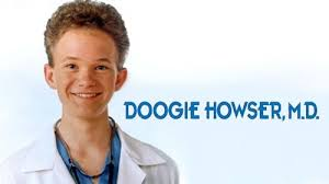 Neil Patrick Harris in Doogie Howser, M.D.