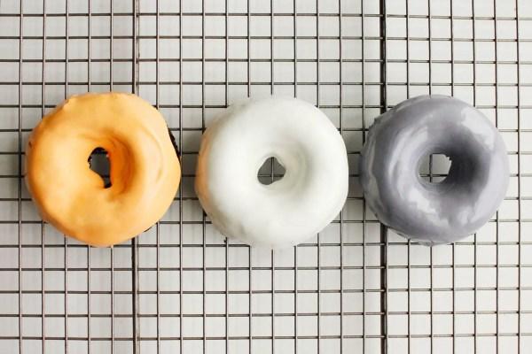 Aristocats donuts