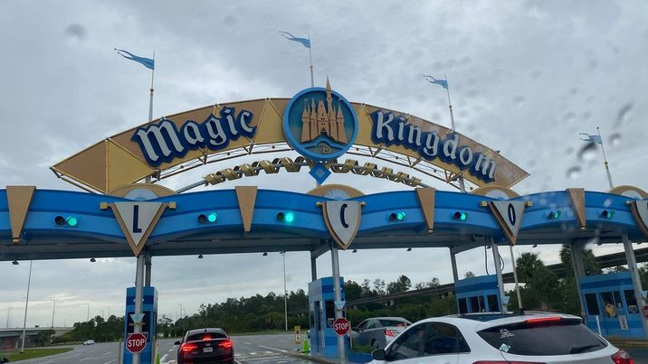 Florida welcomes Disney to move more of its operations from California