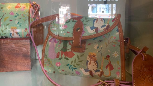 New Robin Hood Dooney And Bourke Collection 2