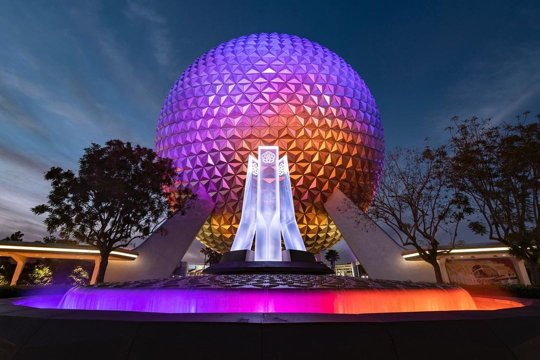 Guest passes away after having heart problems in Epcot