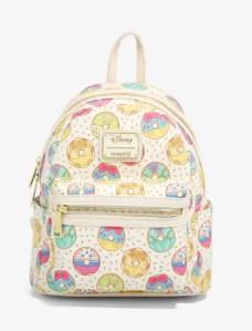 Disney Princess donut Loungefly mini backpack