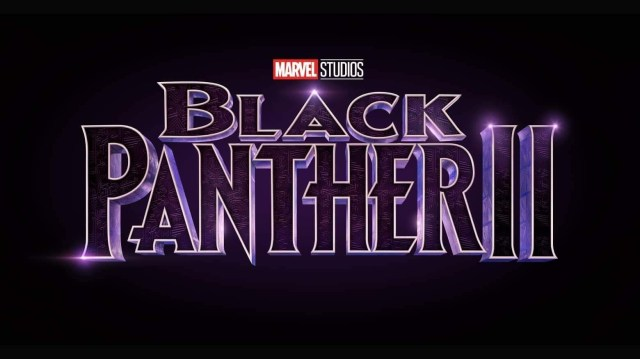 Black Panther 2