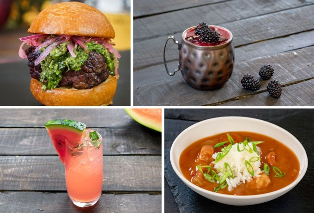 Food Guide to 'A Touch of Disney' at Disney California Adventure Opening March 18 25