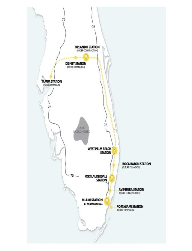 Florida Brightline