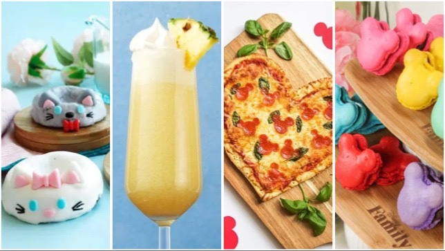 Top 10 Disney Recipes You Can Make At Home!