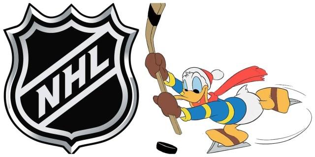 Disney NHL