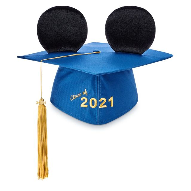 Mickey Graduation Collection