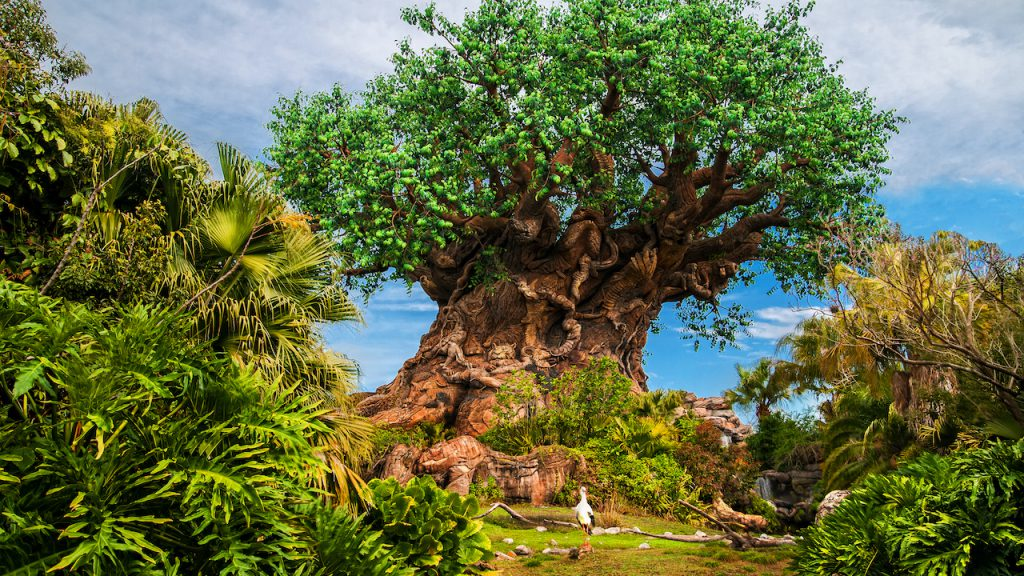 Disney's Animal Kingdom Celebrates Earth Month with limited time experiences