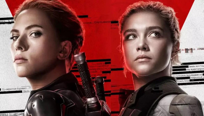 Marvel Studios 'Black Widow' Premiere Date Confirmed by Disney CEO Bob Chapek