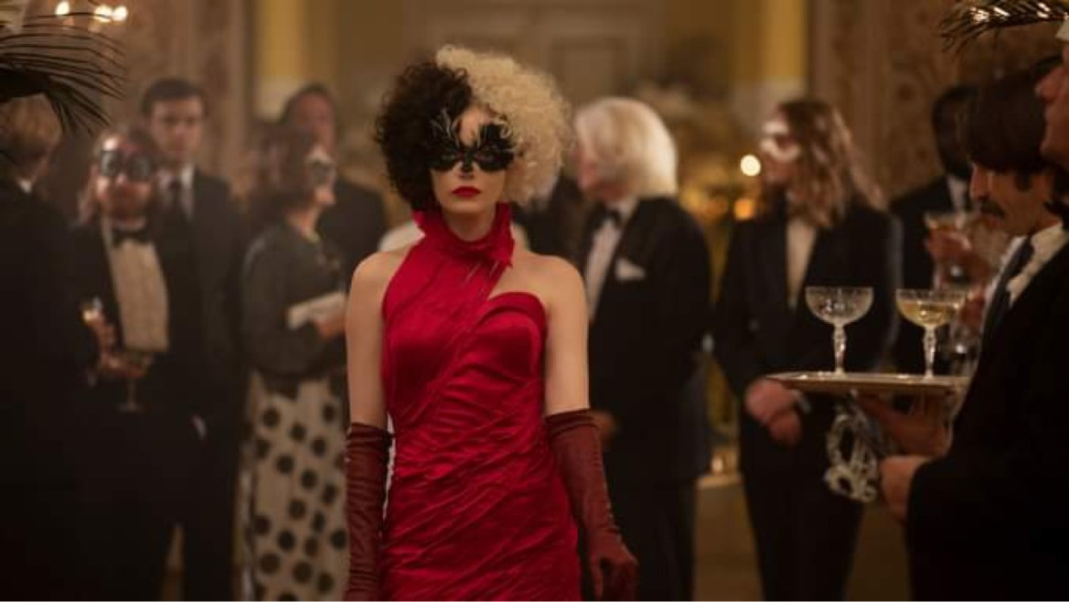 Live action Cruella simultaneously coming to Disney+ and  in theaters