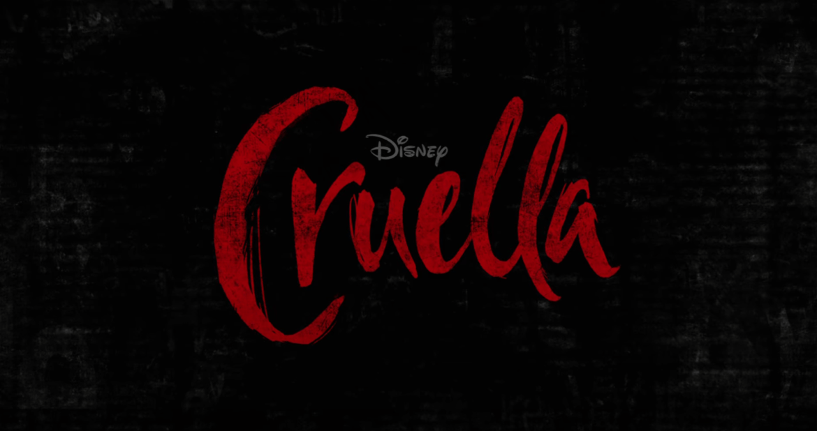 Meet the Queen of mean in this all-new Cruella Trailer