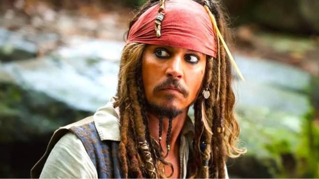 Johnny Depp Appeal