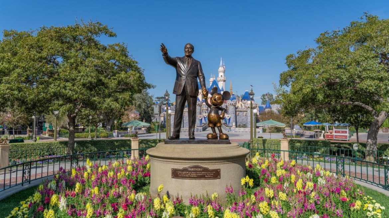 Disneyland President Ken Potrock shares an important message on the reopening of Disneyland