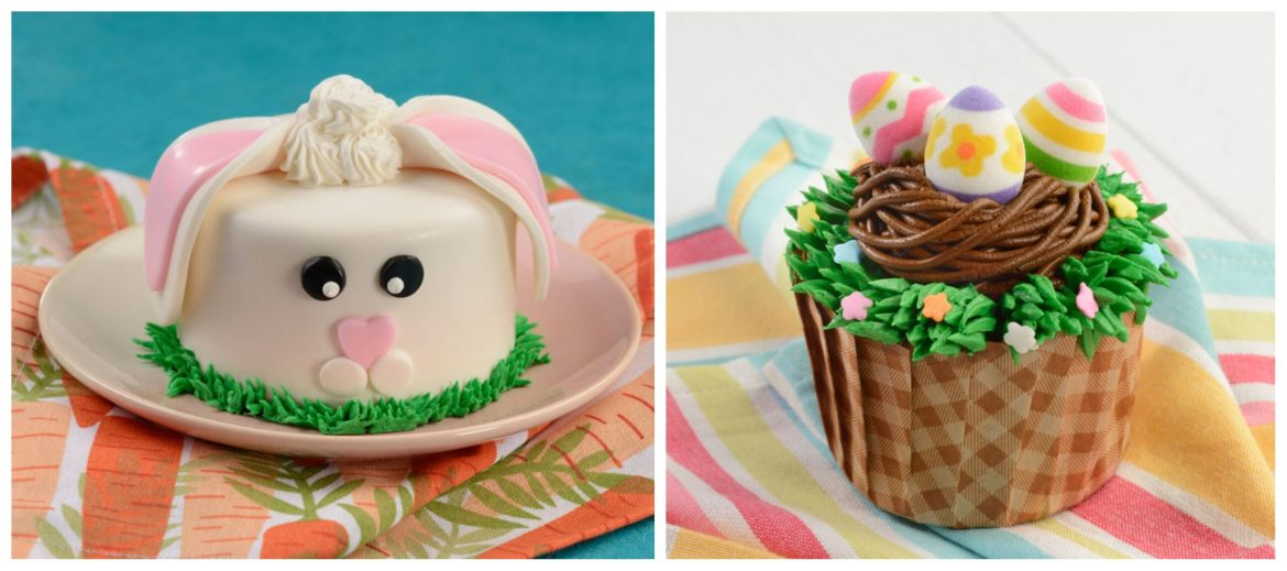 Food Guide to Easter at Disney World