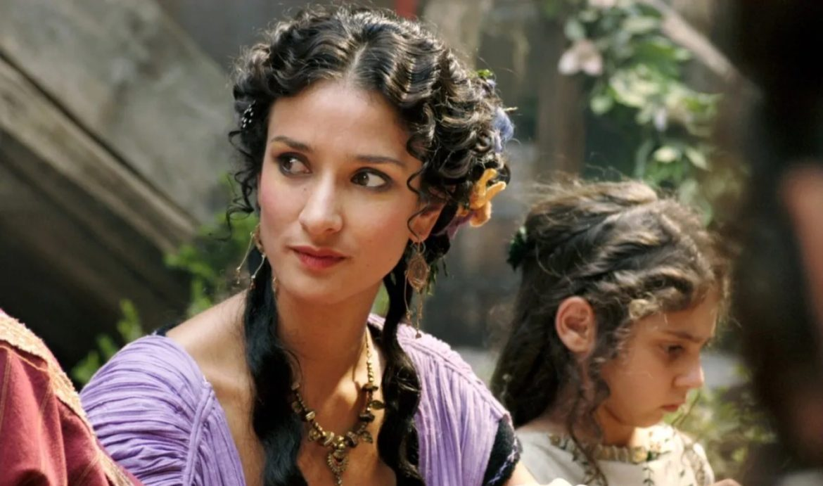 'Game of Thrones' Star Indira Varma Cast in Star Wars 'Obi-Wan Kenobi' Disney+ Series