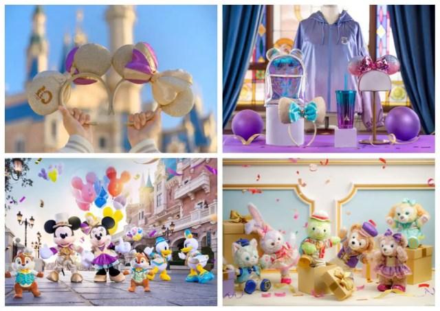 Shanghai Disney Merchandise