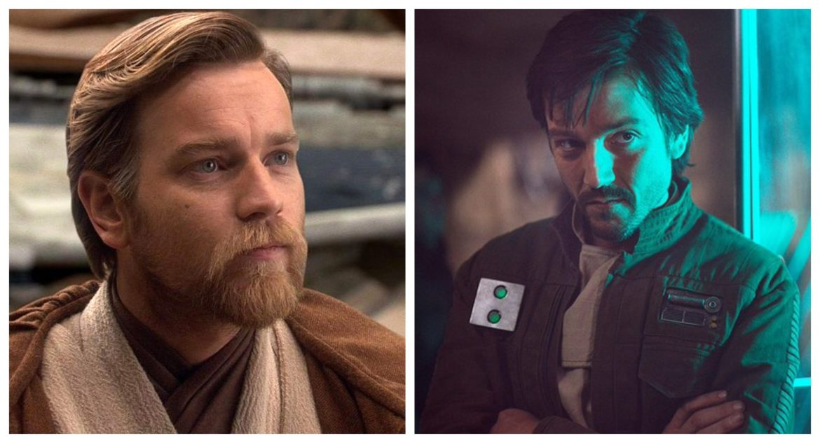 Obi-Wan Kenobi to have Reoccurring Role in 'Andor' Star Wars Series for Disney+
