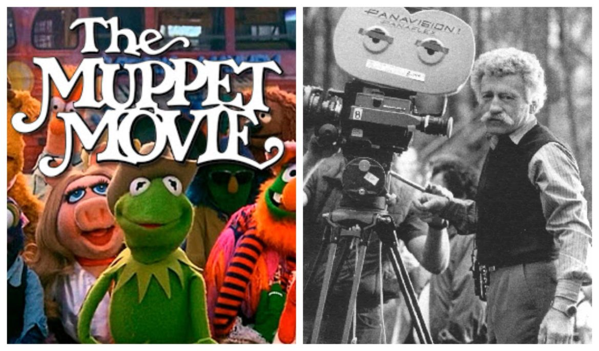 """Cinematographer Isidore Mankofsky of """"The Muppet Movie"""" and """"MuppetVision 3D"""" Has Passed at Age 89"""