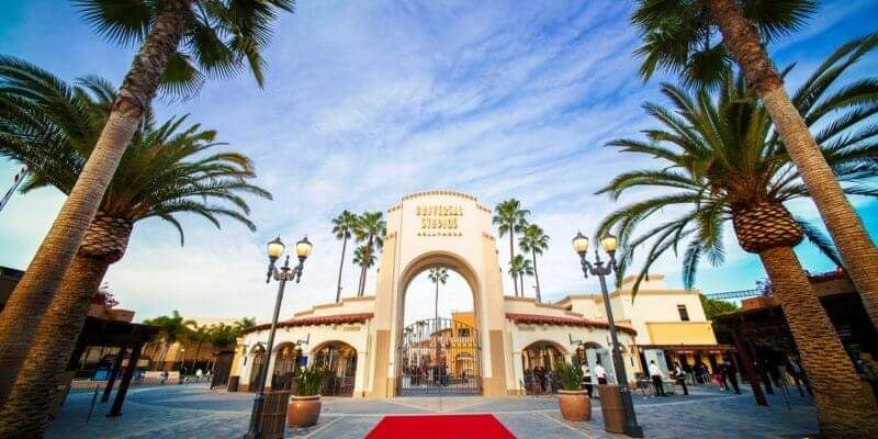 Universal CityWalk to Host Pop-Up COVID-19 Vaccination Site