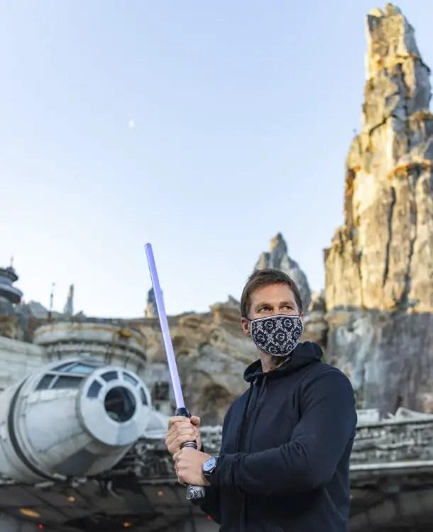 Tom Brady Finally Visits Walt Disney World over Easter Weekend 2