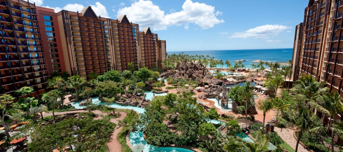 Aulani a Disney Resort & Spa now accepting Bookings for 2022