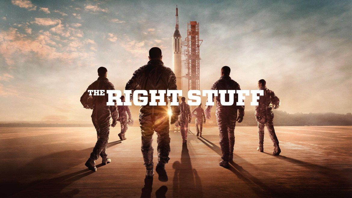 'The Right Stuff' Season 2 Has Been Canceled by Disney+