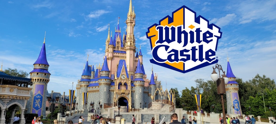 First Orlando White Castle is Opening May 3rd