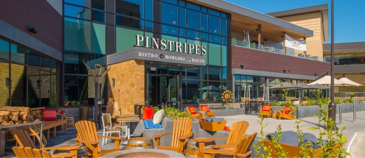 Chicago restaurant/bowling chain Pinstripes to open near Disney World