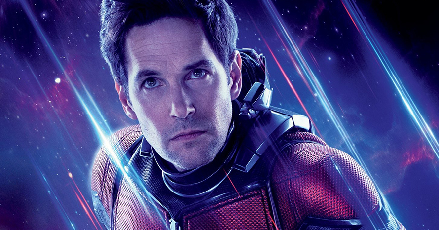 Marvel Fans Swarm Paul Rudd with Birthday Messages and Wishes