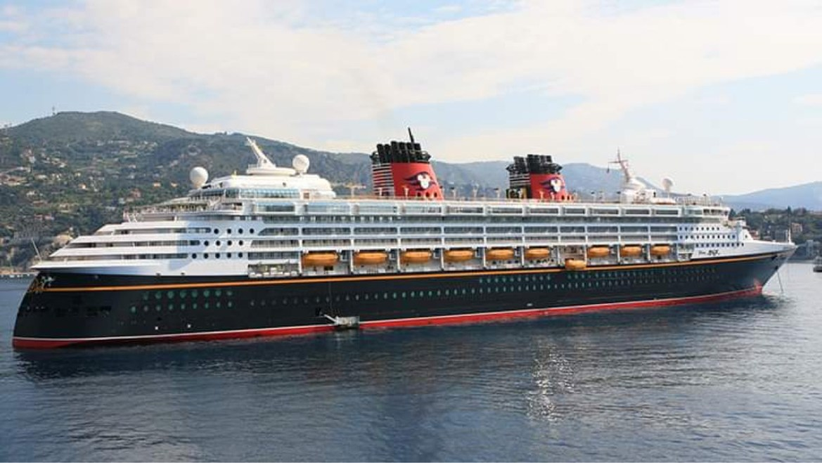 Disney Cruise Line Sailing will require Covid test and Vaccination