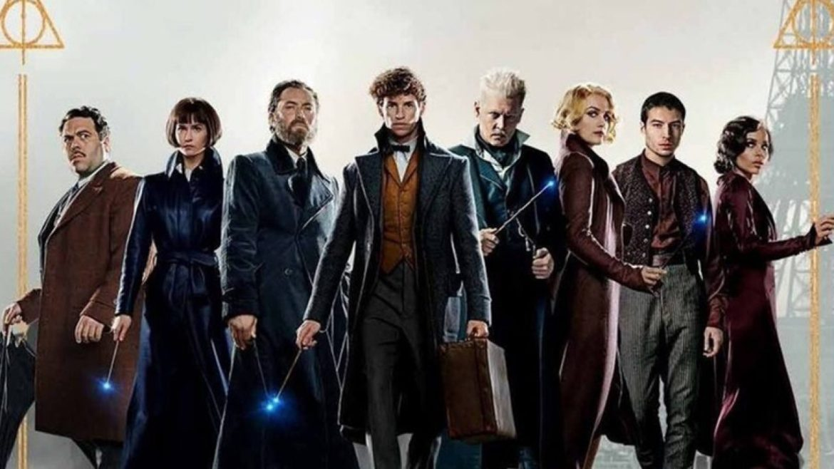New Characters and Castings Announced for 'Fantastic Beasts 3'