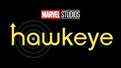 Hawkeye series logo