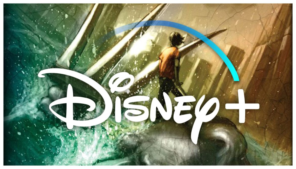 Open Call Audition Now Available for the 'Percy Jackson' Disney+ Series