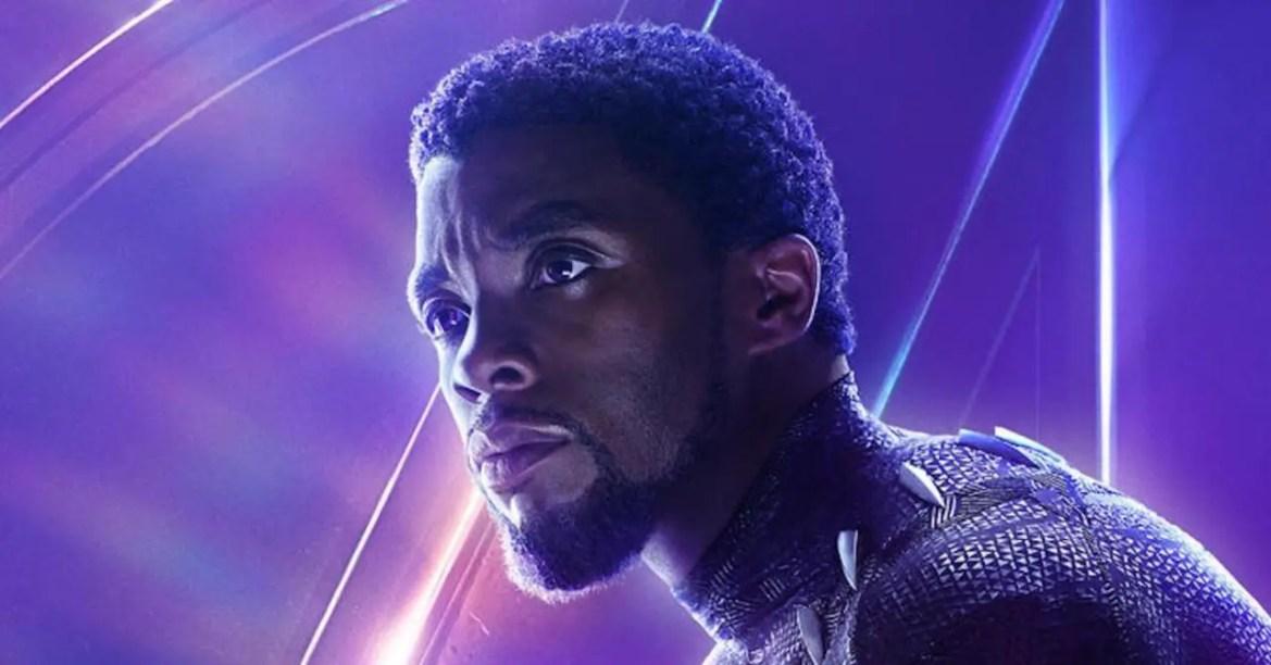 Netflix to Host Chadwick Boseman Tribute Documentary