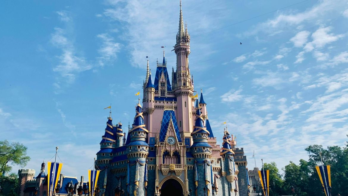 Disney World Theme Park hours released through July 17th