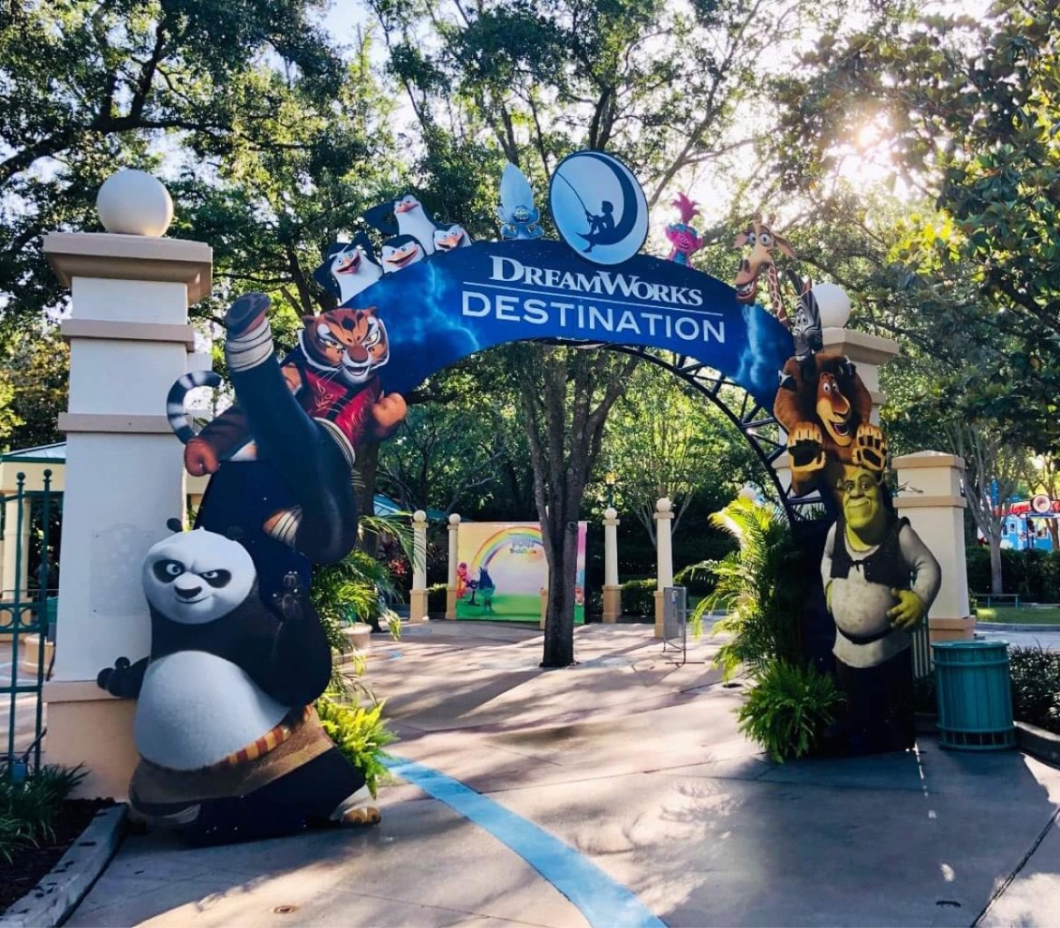 Universal Orlando Announces New Interactive Character Experience Opening This Spring