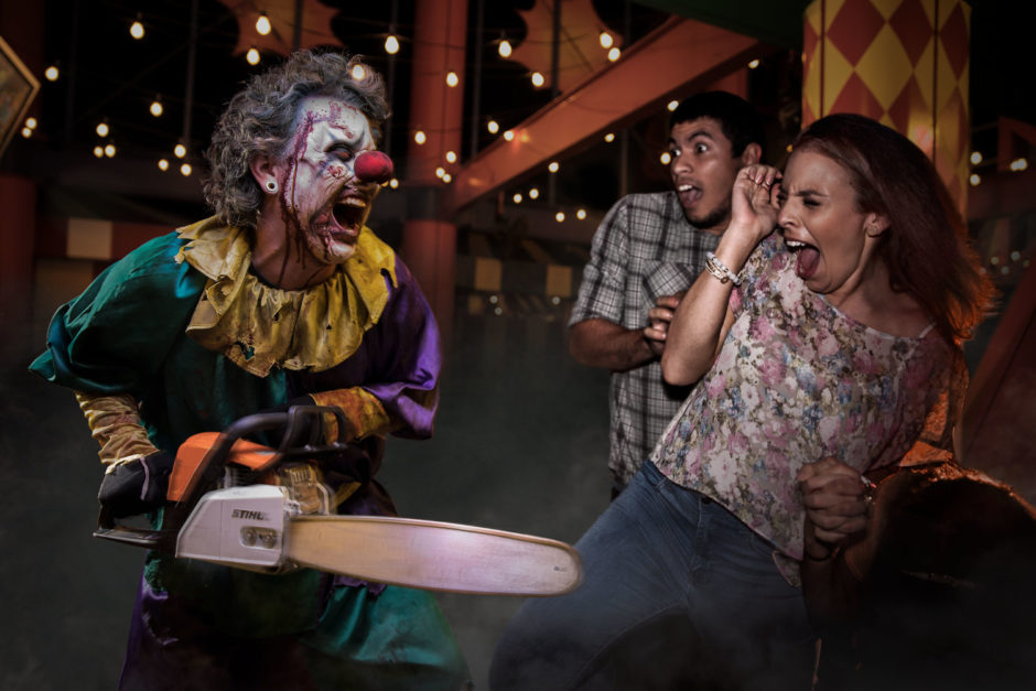 Universal Orlando now hiring for Halloween Horror Nights