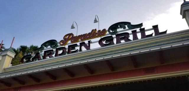 restaurants reopening in Disneyland