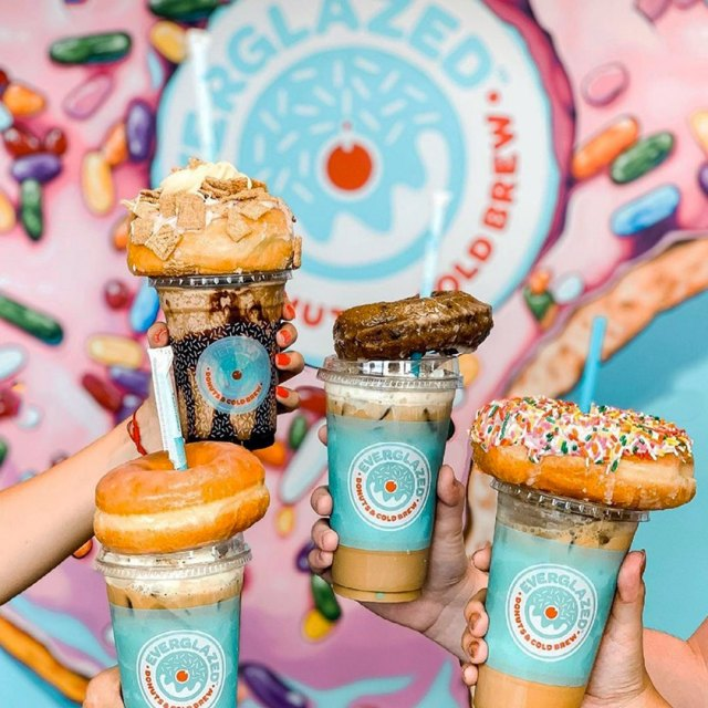 Everglazed Donuts at Disney Springs is Now Hiring! 2