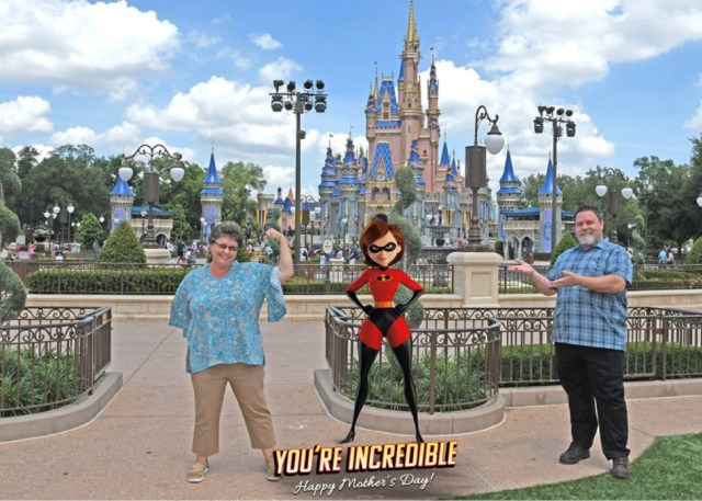 Mother's Day Magic Shot available at Disney World for a limited time 3